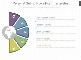 personal_selling_powerpoint_templates_Slide01