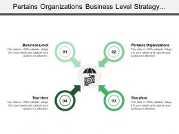Pertains Organizations Business Level Strategy Internet Distributor Struggling Paper