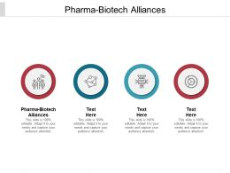 Pharma Biotech Alliances Ppt Powerpoint Presentation Styles Styles Cpb