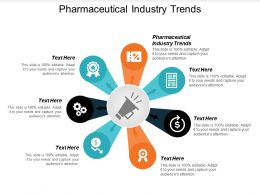 Pharmaceutical Industry Trends Ppt Powerpoint Presentation Pictures Summary Cpb