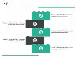 Pharmaceutical Marketing Lego Ppt Powerpoint Presentation Infographics Infographics