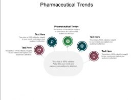 Pharmaceutical Trends Ppt Powerpoint Presentation Infographic Template Vector Cpb