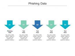 Phishing Data Ppt Powerpoint Presentation Infographics Sample Cpb