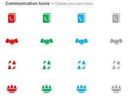 phone_business_deal_communication_team_management_ppt_icons_graphics_Slide02