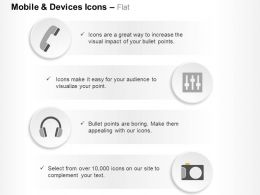 phone_headphone_sliders_camera_ppt_icons_graphics_Slide01