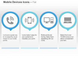 Phone Laptop Wifi Computer Mobile Ppt Icons Graphics