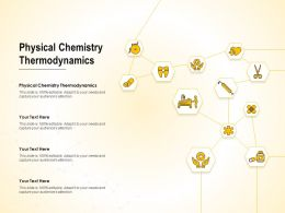 Physical Chemistry Thermodynamics Ppt Powerpoint Presentation Summary Slideshow