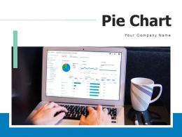 Pie Chart Business Financial Analysis Financial Performance Representation