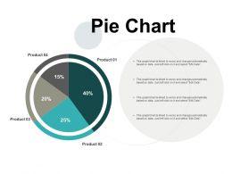 Pie Chart Finance Marketing Ppt Powerpoint Presentation Portfolio Microsoft