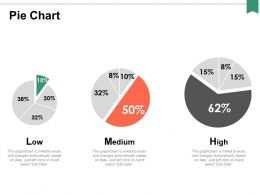 pie_chart_medium_ppt_powerpoint_presentation_professional_infographics_Slide01