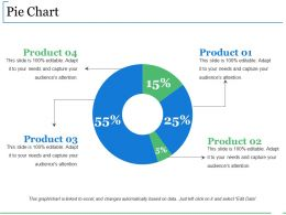 Pie Chart Powerpoint Slide Designs