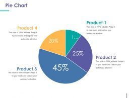 Pie Chart Powerpoint Templates Download