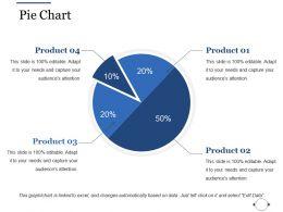 Pie Chart Ppt File Design Templates