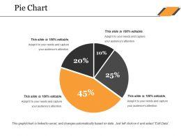 Pie Chart Ppt Microsoft