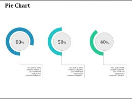 Pie Chart Ppt Professional Background Designs