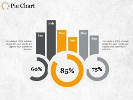 Pie Chart Ppt Professional Graphics Download