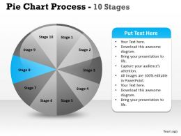 pie_chart_process_10_stages_4_Slide09