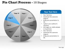 pie_chart_process_10_stages_4_Slide10