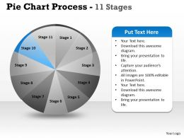 pie_chart_process_11_stages_3_Slide11