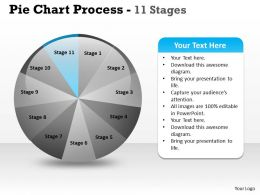 pie_chart_process_11_stages_3_Slide12