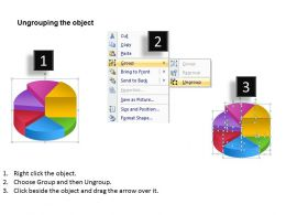 pie_chart_process_6_stages_Slide09