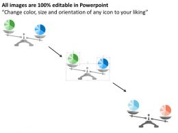 pie_graph_for_balancing_act_flat_powerpoint_design_Slide02