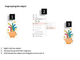 piggy_bank_dollar_arrow_growth_identification_flat_powerpoint_design_Slide03