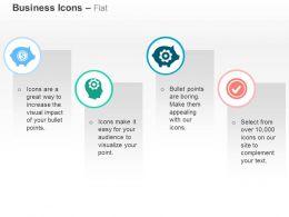 Piggy Bank Small Saving Indication Process Control Ppt Icons Graphics
