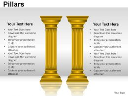 pillars_powerpoint_presentation_slides_Slide01