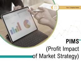 PIMS Profit Impact Of Market Strategy Elements Service Structure