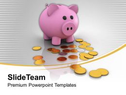 pink_piggy_bank_credit_finance_powerpoint_templates_ppt_themes_and_graphics_0213_Slide01