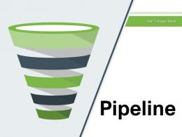Pipeline Ecommerce Conversion Including Business Awareness Consumer Prioritization