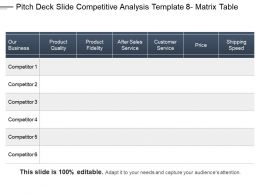 pitch_deck_slide_competitive_analysis_template_8_matrix_table_ppt_examples_Slide01