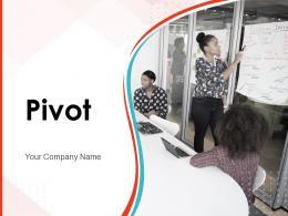 Pivot Elements Successful Business Success Commitment