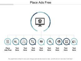 Place Ads Free Ppt Powerpoint Presentation Gallery Rules Cpb