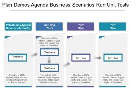 plan_demos_agenda_business_scenarios_run_unit_tests_Slide01