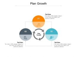 Plan Growth Ppt Powerpoint Presentation Styles Slide Download Cpb