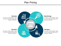 Plan Pricing Ppt Powerpoint Presentation Infographics Example File Cpb