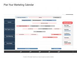 Plan Your Marketing Calendar Ppt Powerpoint Presentation Outline Slide Portrait
