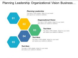 Planning Leadership Organizational Vision Business Development Action Plan Cpb