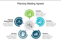Planning Meeting Agreed Ppt Powerpoint Presentation Ideas Design Templates Cpb