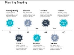 Planning Meeting Ppt Powerpoint Presentation Icon Format Ideas Cpb