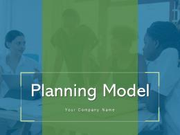 Planning Model Development Business Strategy Implementation