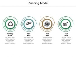 Planning Model Ppt Powerpoint Presentation Layouts Background Cpb