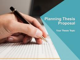 planning_thesis_proposal_powerpoint_presentation_slides_Slide01