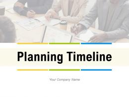 Planning Timeline Product Process Timeline Analysis Strategy Success