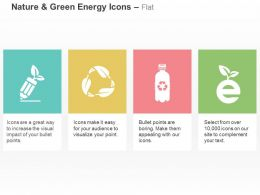 Plantation Recycle Process Electronic Devices Recycling Ppt Icons Graphics