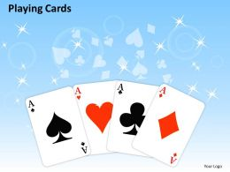 playing cards PPT 11