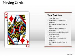 playing cards PPT 2