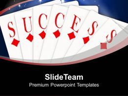 playing_cards_success_business_concept_powerpoint_templates_ppt_themes_and_graphics_0313_Slide01